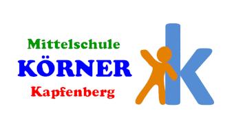 Logo Mittelschule Kapfenberg Körner